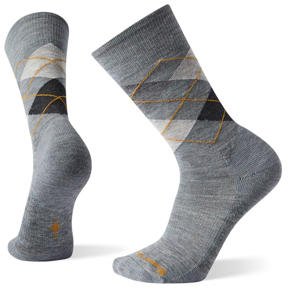SMARTWOOL Men's Diamond Jim Socks M