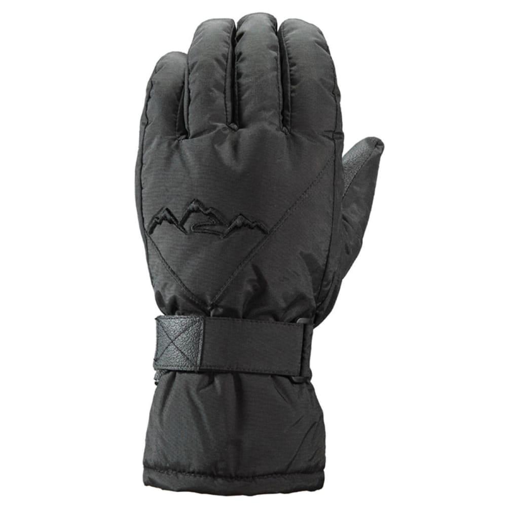 SEIRUS Men's Hi Visibility Mountain Challenger Gloves - HI VIS