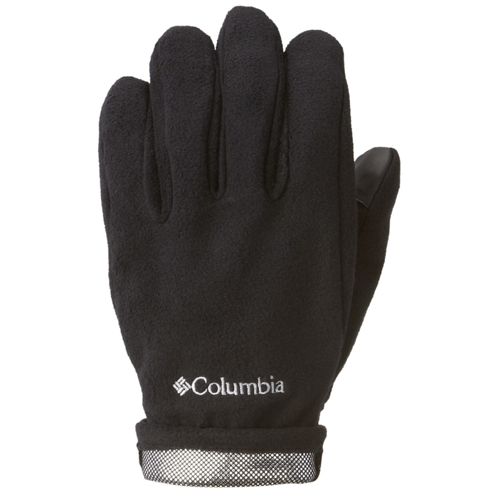 COLUMBIA Men's Thermarator Gloves - 010-BLACK