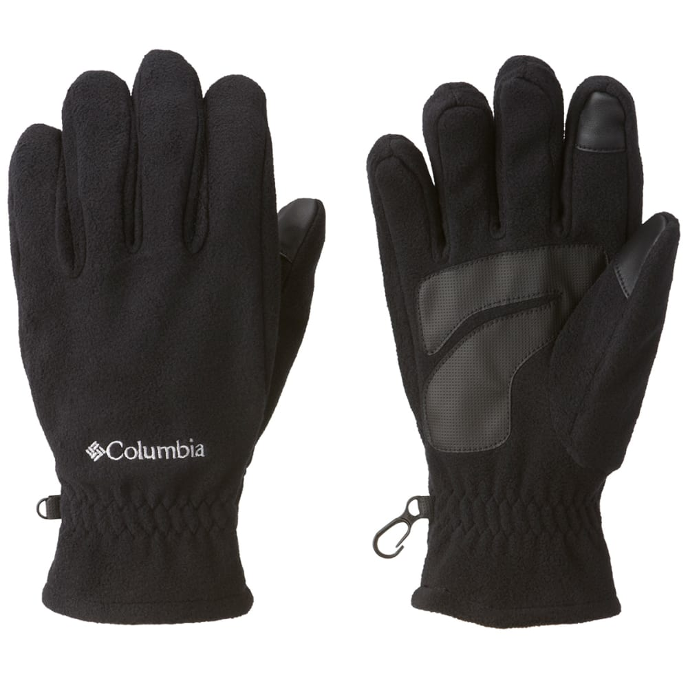 COLUMBIA Men's Thermarator Gloves - 010-BLACK
