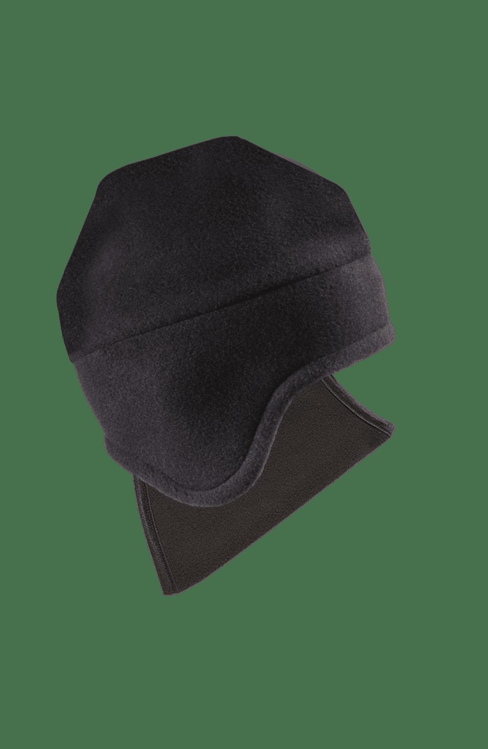 SEIRUS Men's FR Original Quick Clava® Hat - BLACK-001