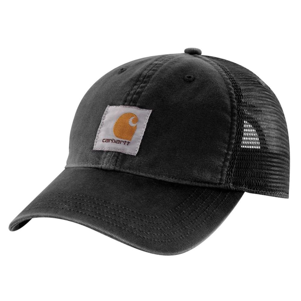 CARHARTT Men's Buffalo Cap - BLACK 001