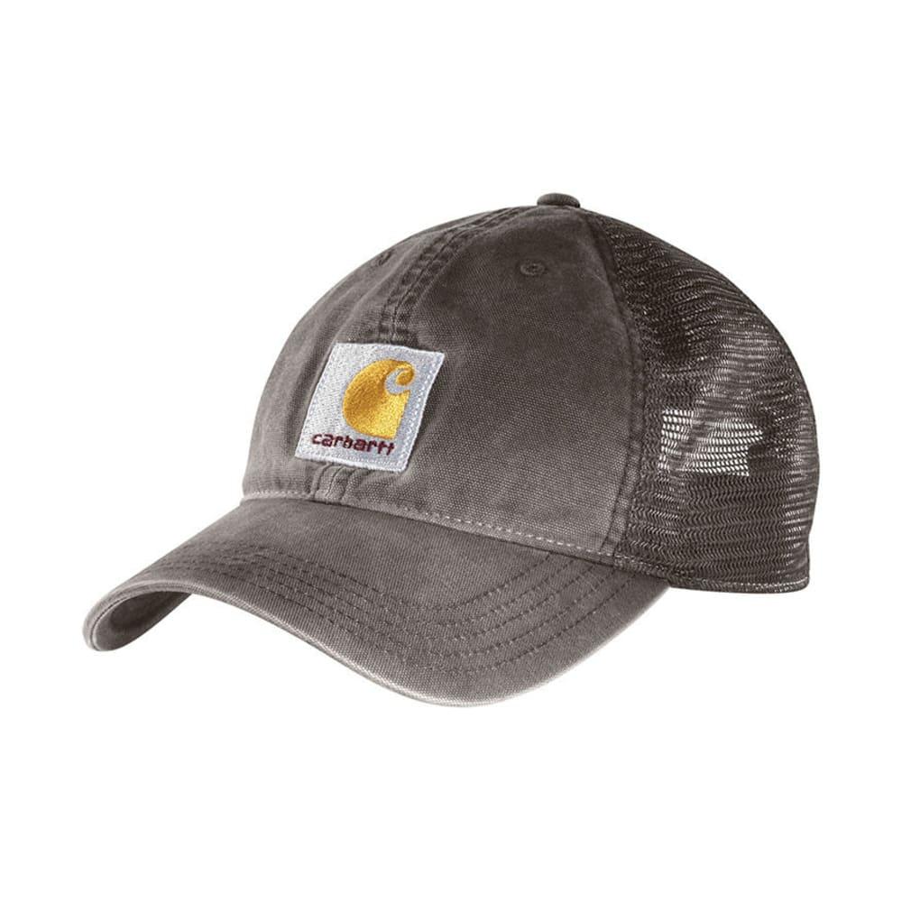 CARHARTT Men's Buffalo Cap - GRAVEL 039