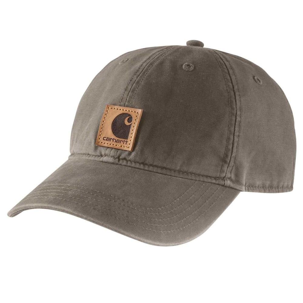 CARHARTT Odessa Hat - DRIFTWOOD 260