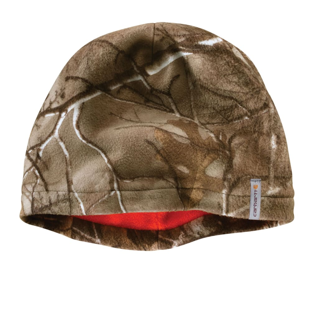 CARHARTT Men's Force Swifton Camo Hat - REAL TREE 977