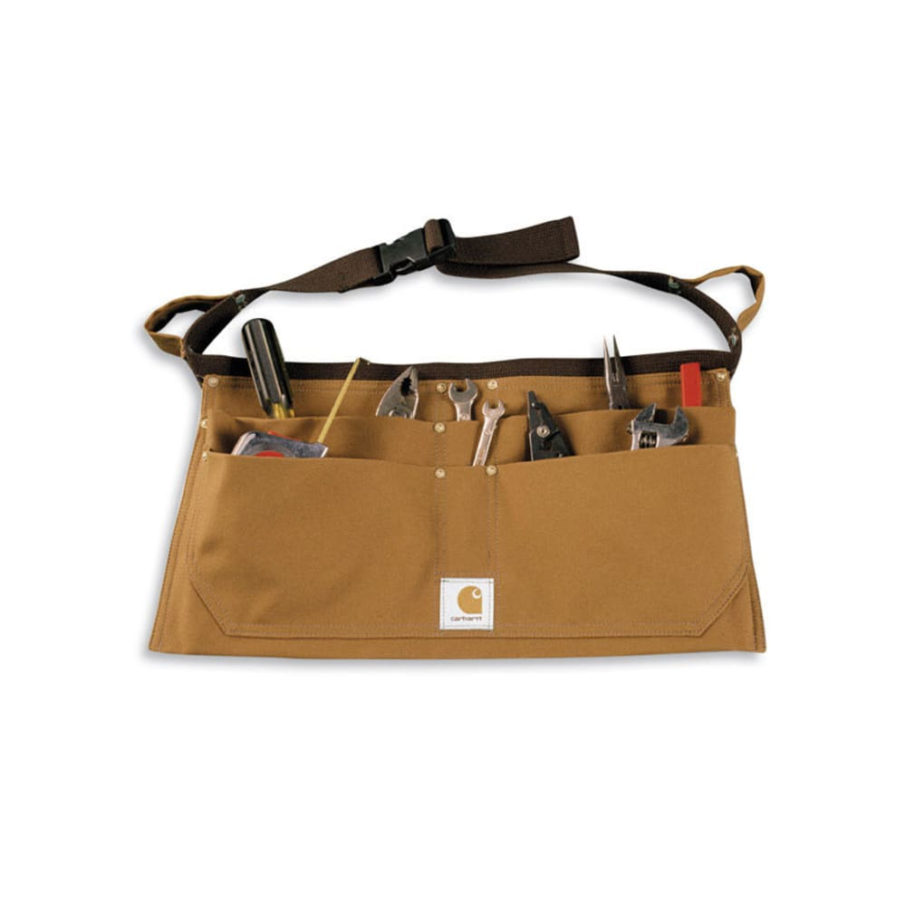 CARHARTT Nailing Apron - BROWN