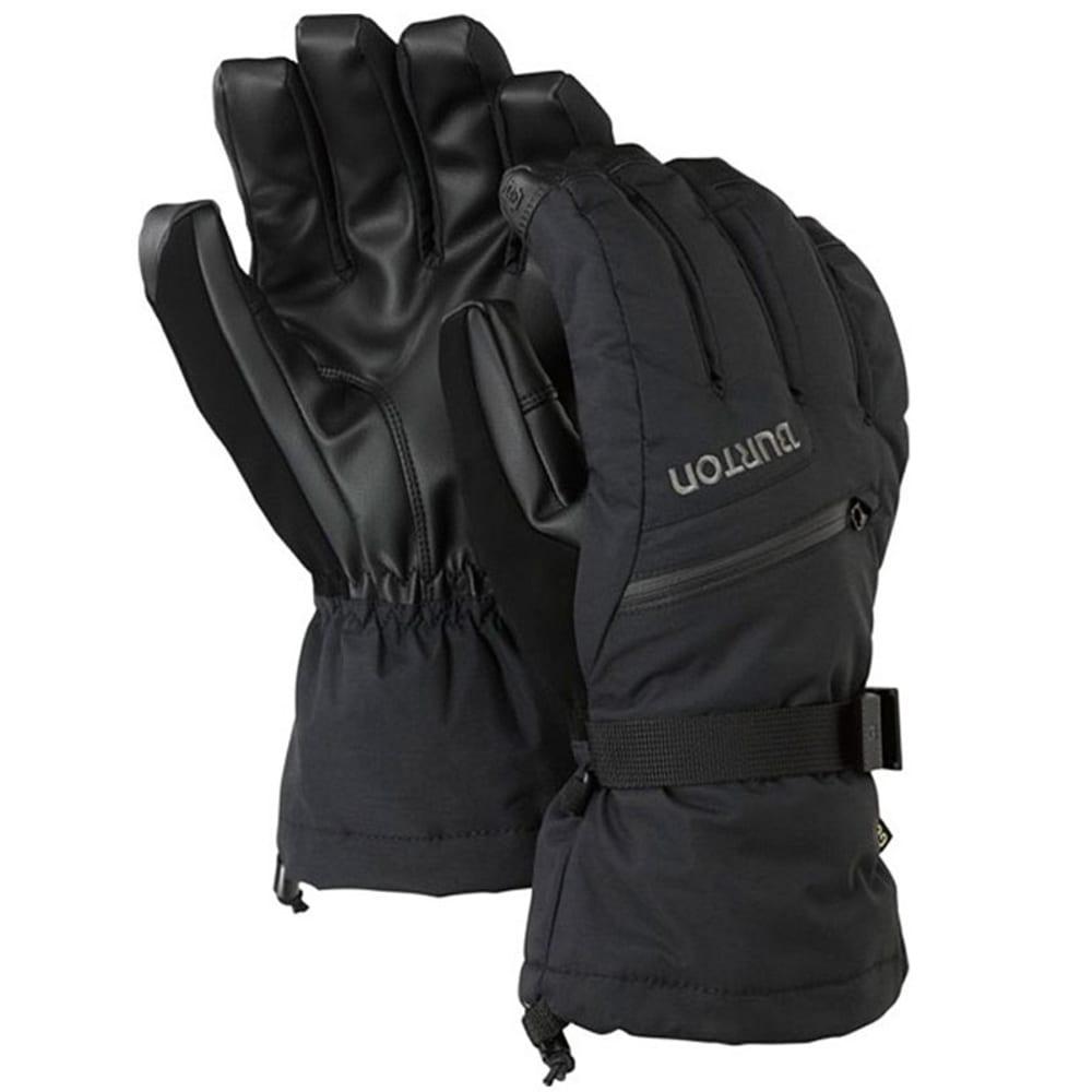 BURTON Men's GORE-TEX Gloves - BLACK