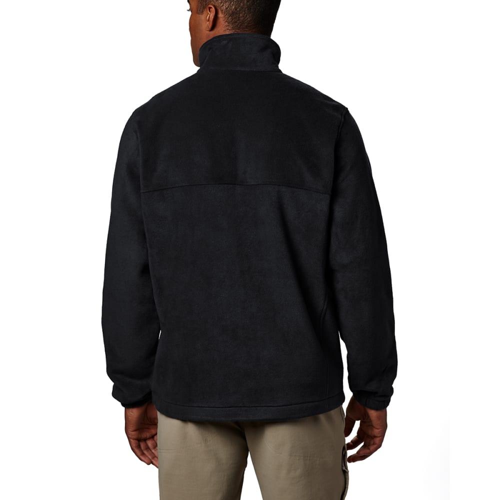 COLUMBIA Men's Steens Mountain Full-Zip  2.0 Fleece Jacket - BLACK-010