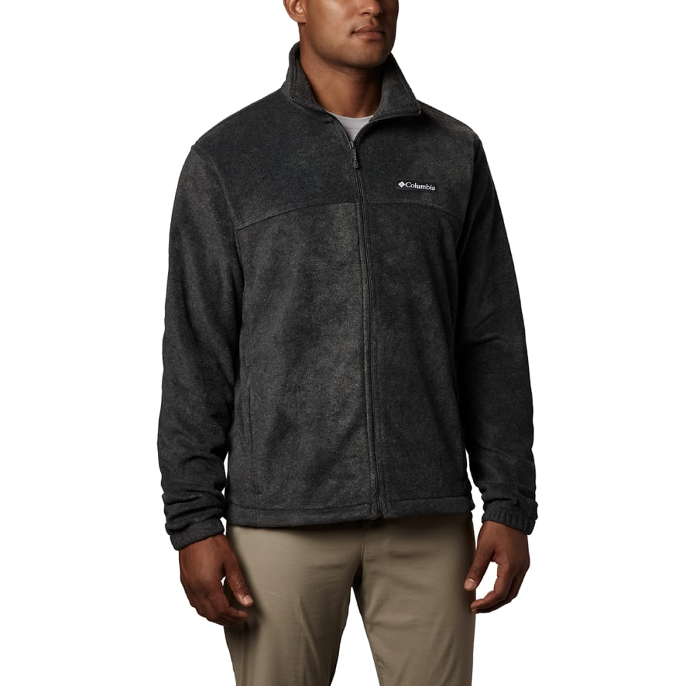 COLUMBIA Men's Steens Mountain Full - CHAR HTR-048