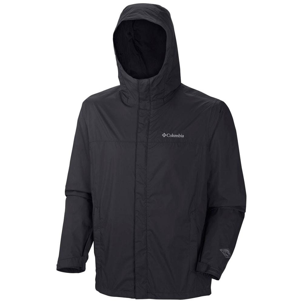 COLUMBIA Men's Watertight II Jacket - 010-BLACK