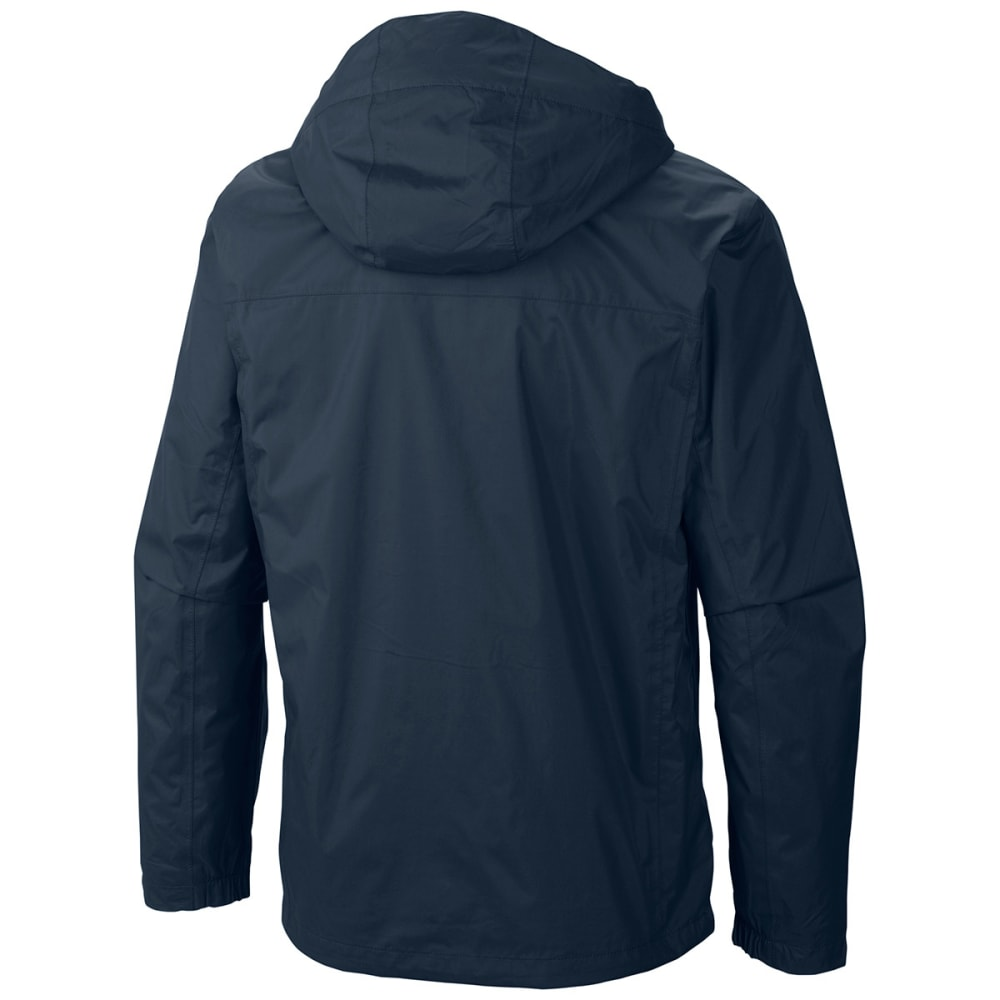 COLUMBIA Men's Watertight II Jacket - COL NVY-464