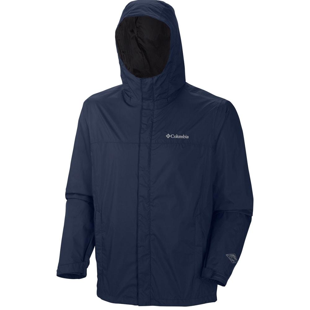COLUMBIA Men's Watertight II Jacket - COL NVY-464