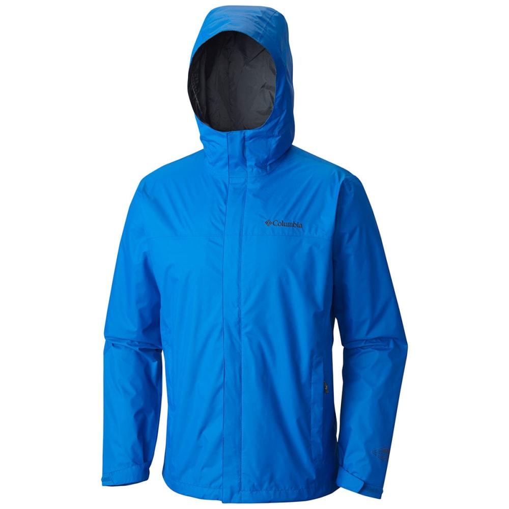 COLUMBIA Men's Watertight II Jacket - SUPER BLUE-438