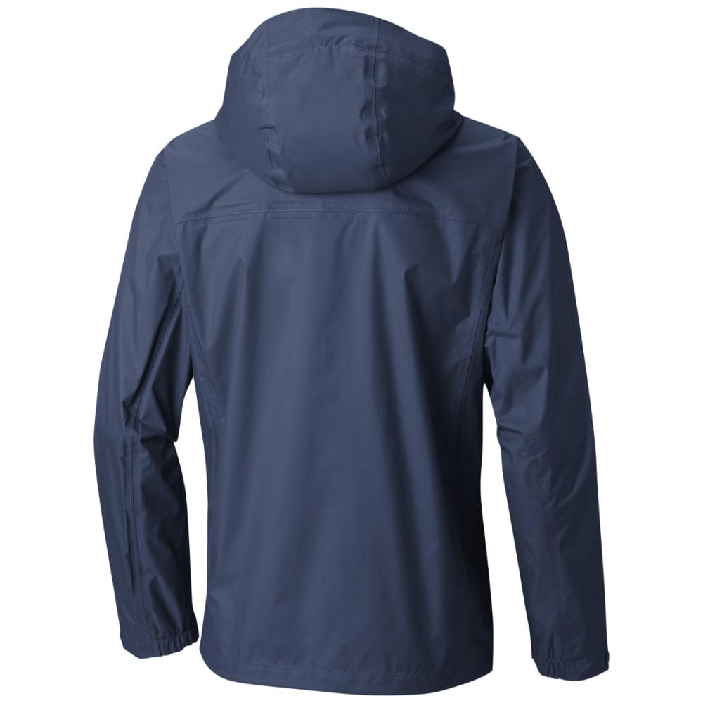 COLUMBIA Men's Watertight II Jacket - CARBON HEATWAVE 470