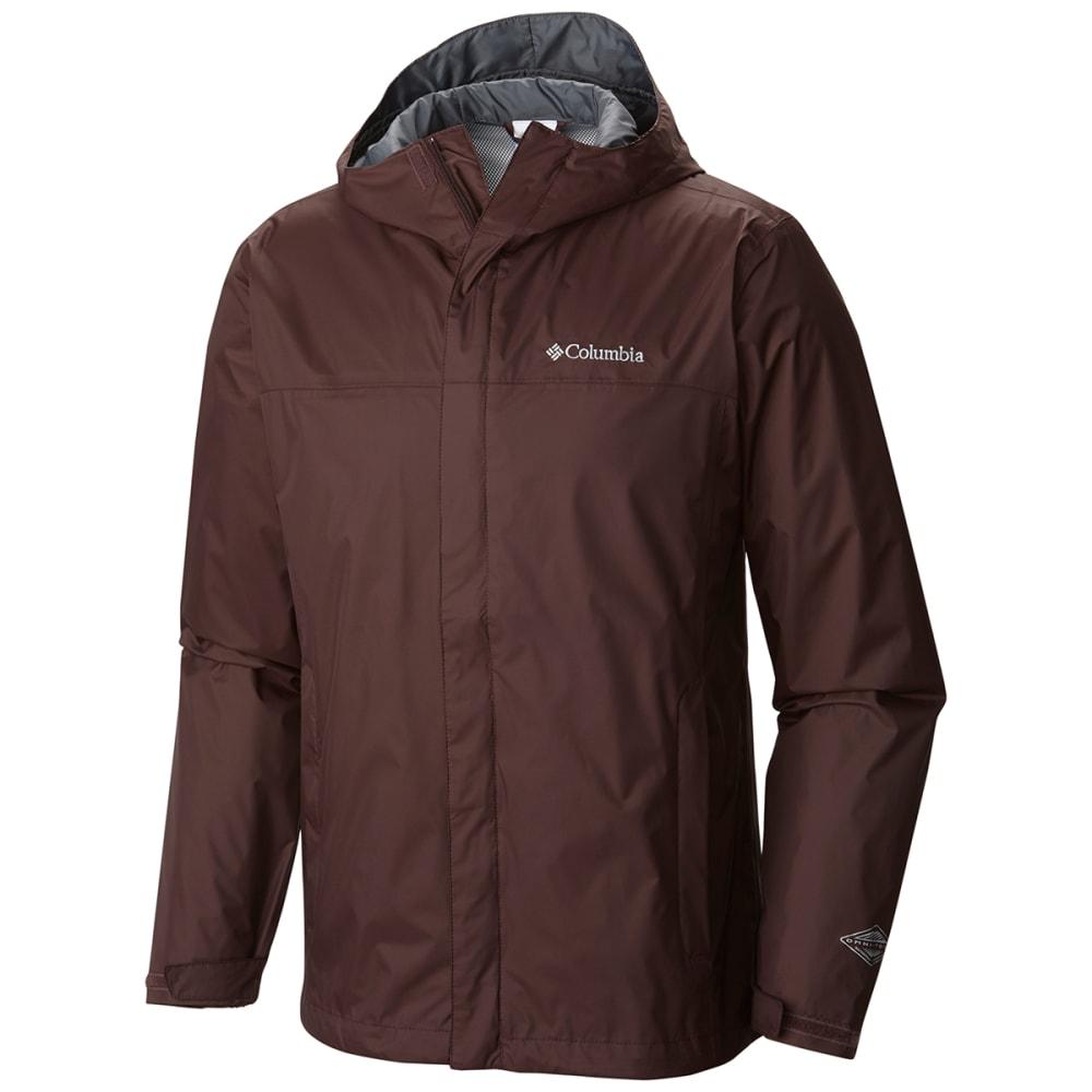 COLUMBIA Men's Watertight II Jacket - NEW CINDER-203