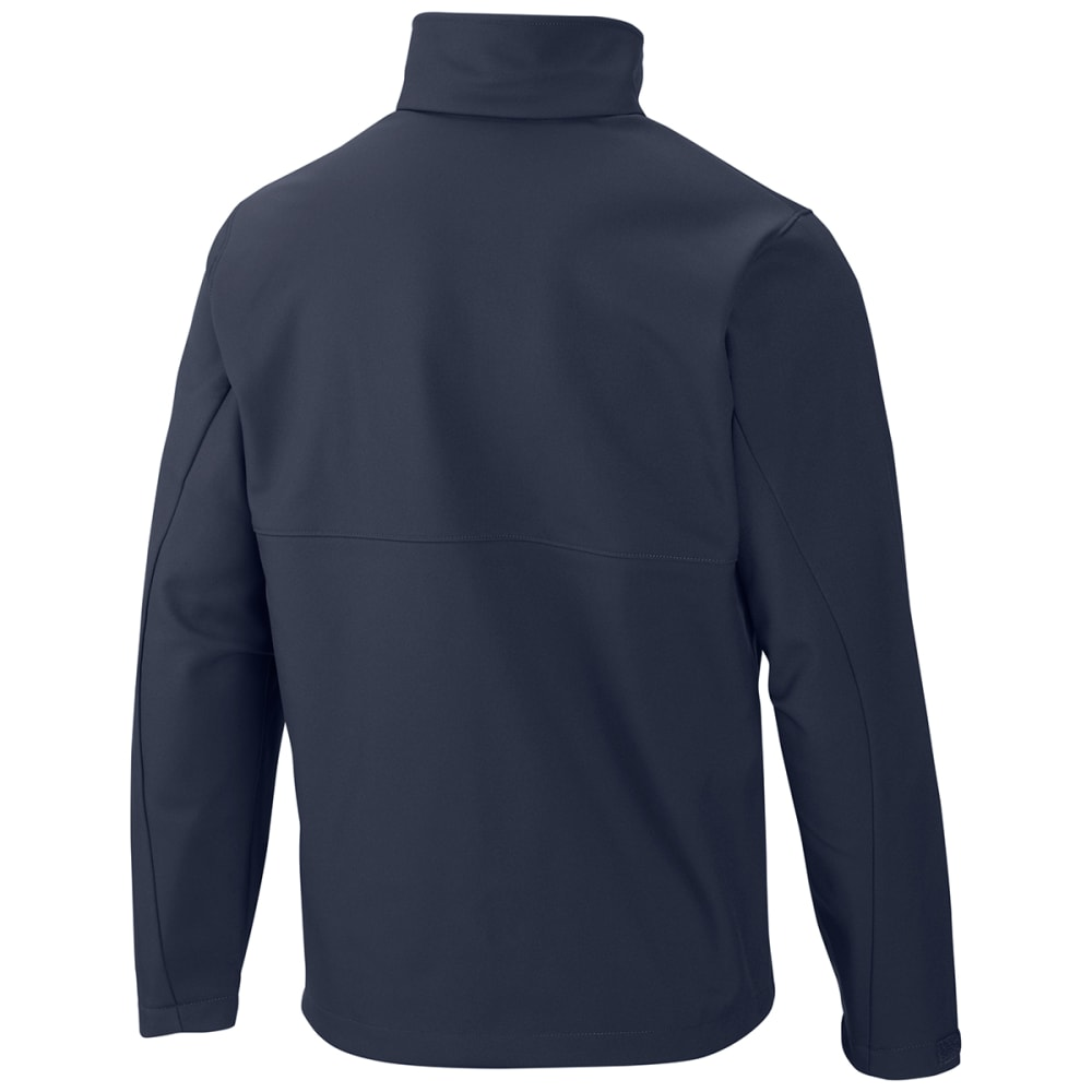 COLUMBIA Men's Ascender Softshell Jacket - 464 COLLEGIATE NVY