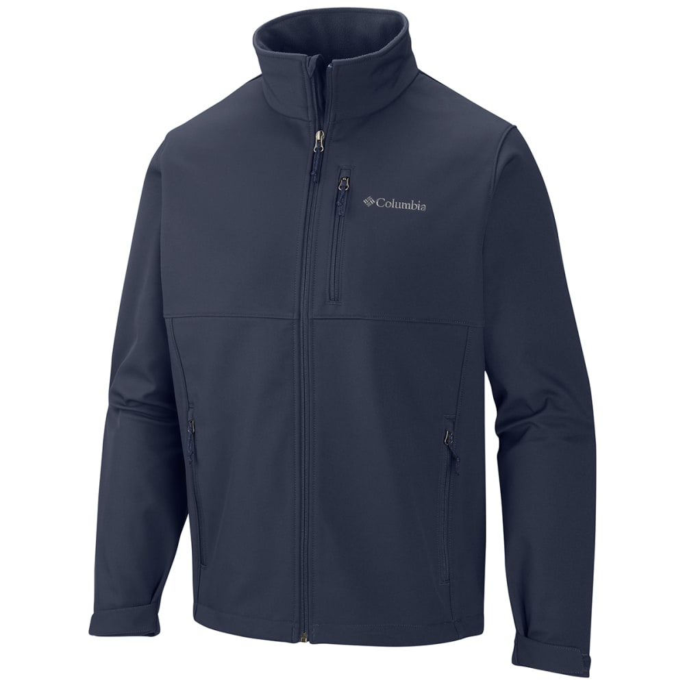 COLUMBIA Men's Ascender Softshell Jacket S