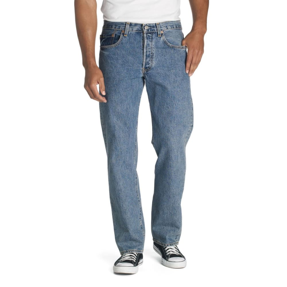 LEVI'S Men's 501 Original Fit Jeans 28/32
