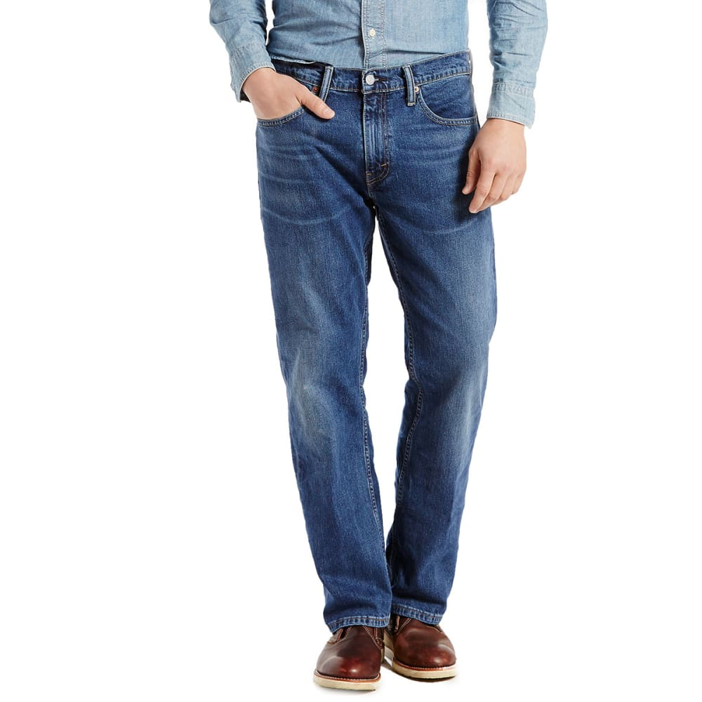 a8adb3aa65a8ec LEVI'S Men's 559 Relaxed Straight Jeans - GIANT