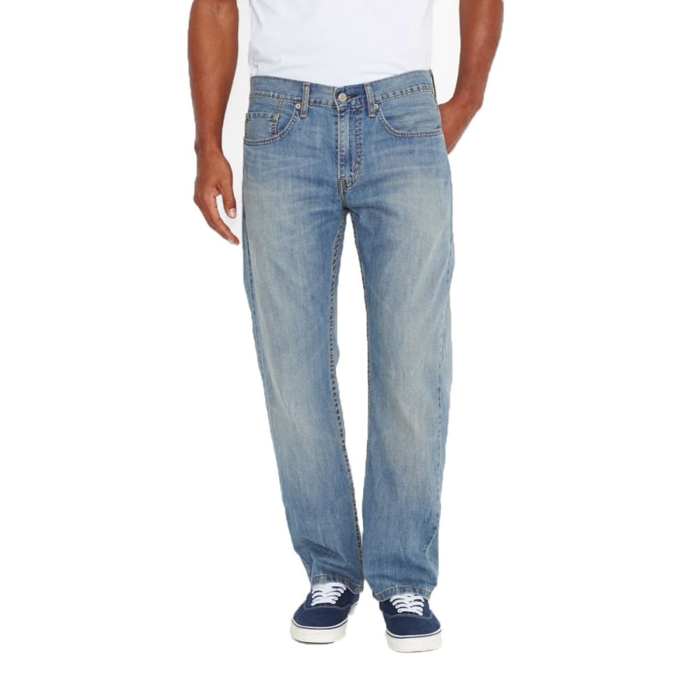 LEVI'S Men's 559 Relaxed Straight Jeans - WELLINGTON 0363