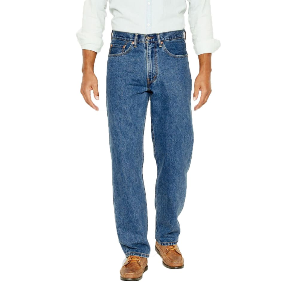 LEVI'S Men's 550 Relaxed Fit Jeans 40/30