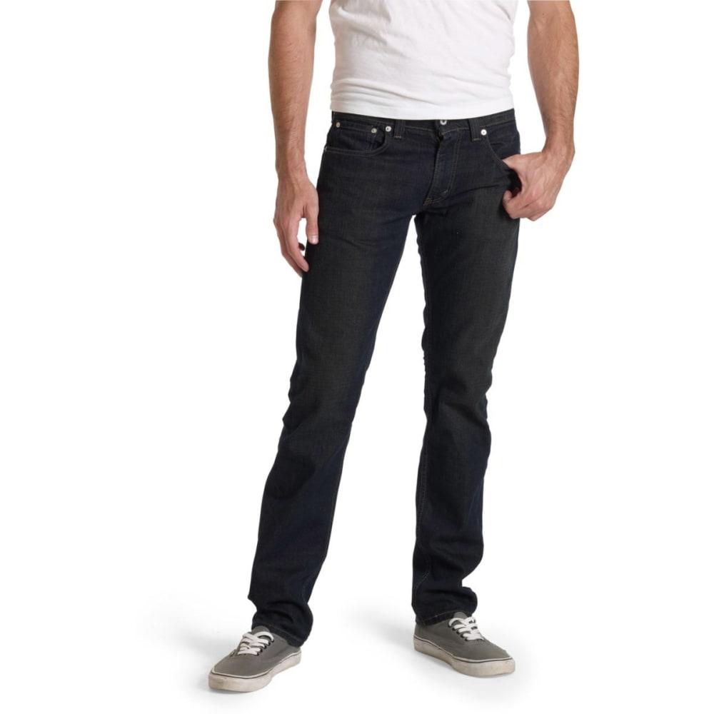 LEVI'S Men's 511 Slim Fit Jeans - CLEAN DARK 4172