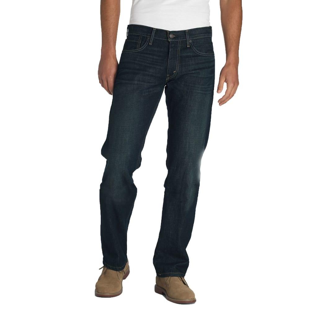 LEVI'S Men's 514 Straight Jeans 28/30