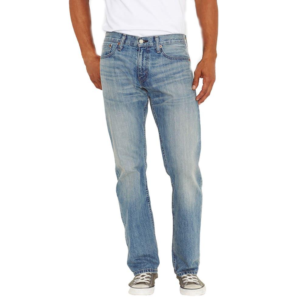 LEVI'S Men's 514 Straight Jeans - VINTAGE TINT 0540