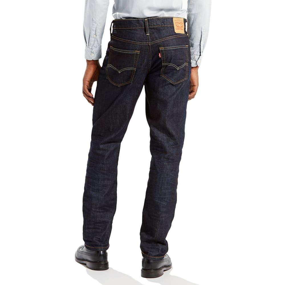 67bf4f1c8d3 LEVI'S Men's 541 Athletic Fit Jeans