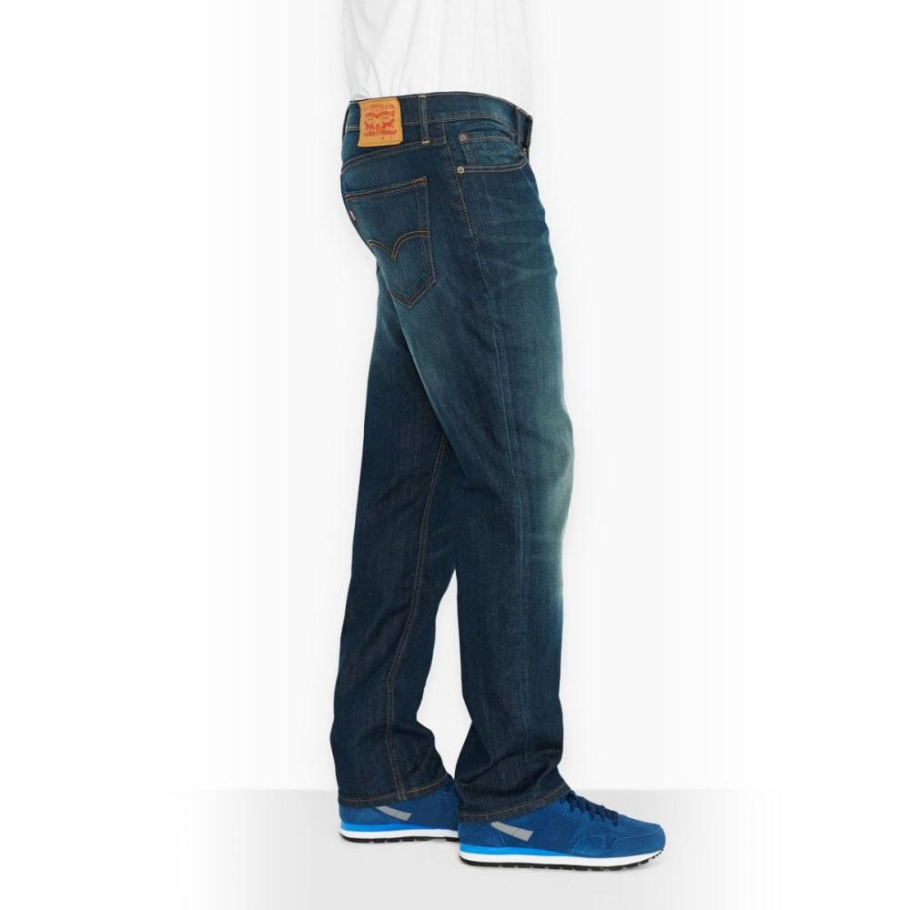 1ba10597 LEVI'S Men's 541 Athletic Fit Jeans