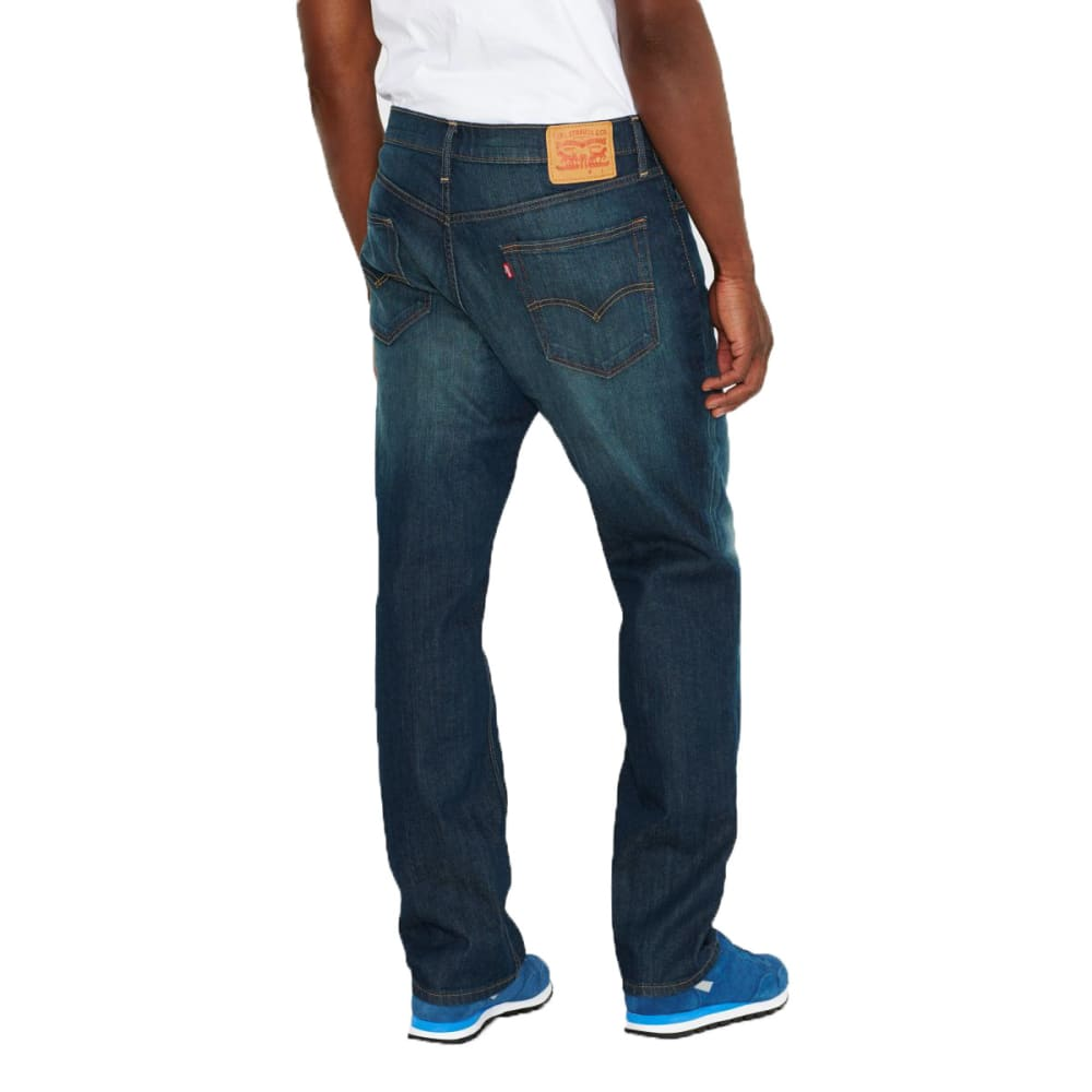 LEVI'S Men's 541 Athletic Fit Jeans - MIDNIGHT 0017