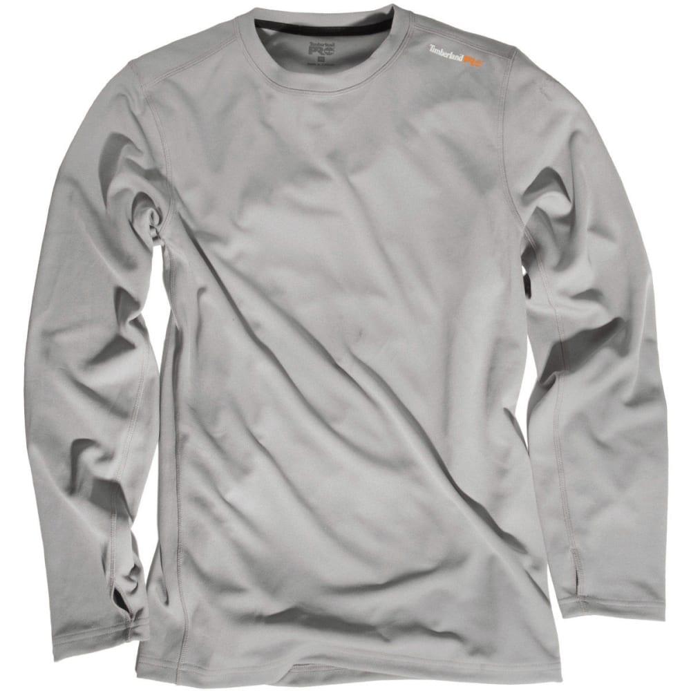 TIMBERLAND PRO Men's Wicking Good Long Sleeve Tee Shirt - 067 WILD DOVE