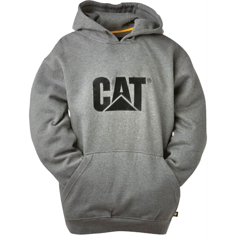 CAT Men's Trademark Hooded Sweatshirt M