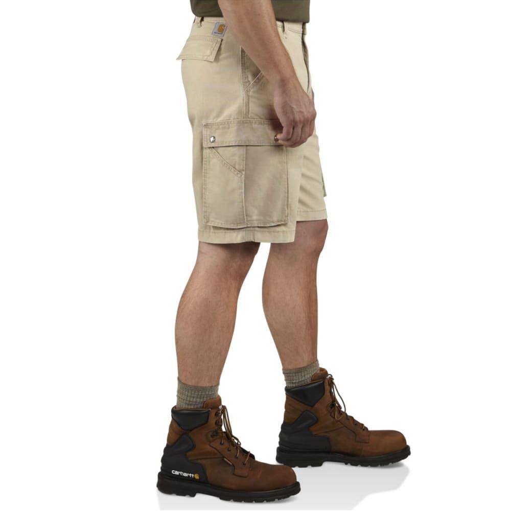 42c3adc7ee CARHARTT Men's Rugged Cargo Shorts ...