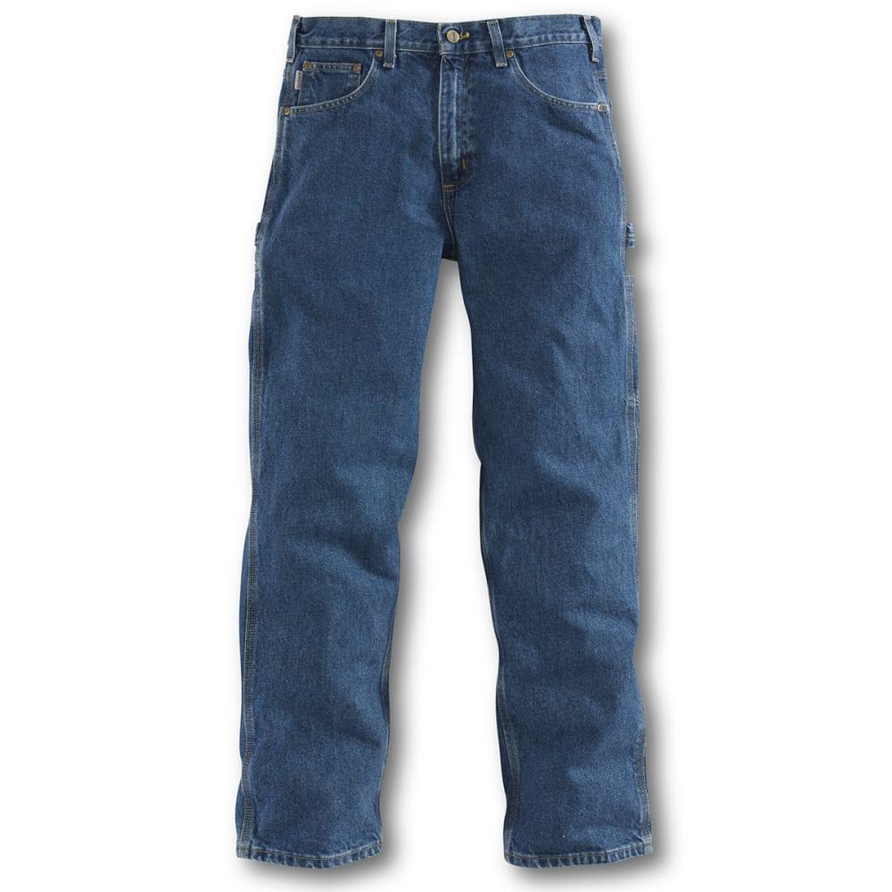 CARHARTT Men's B171 Loose Fit Work Jeans 31/34