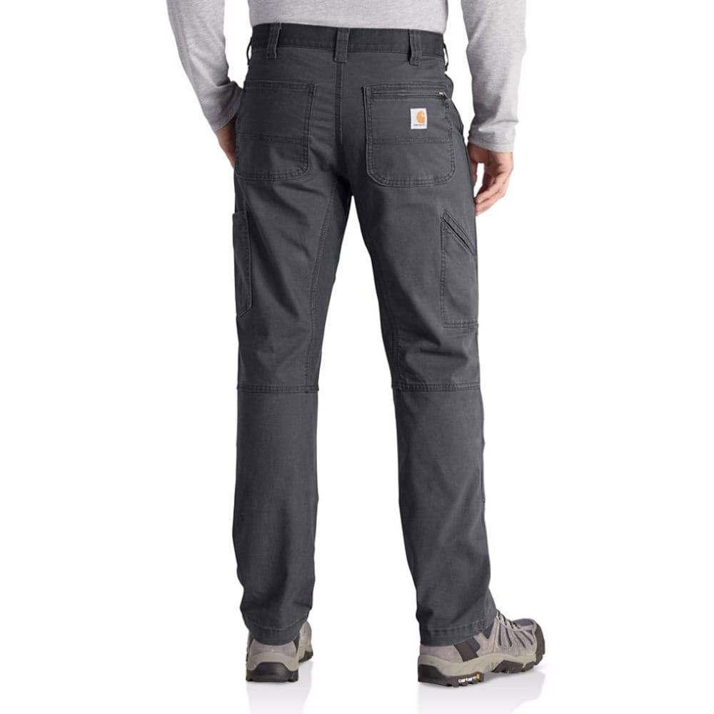 CARHARTT Men's Cortland Rugged Flex Jeans - 029 SHADOW