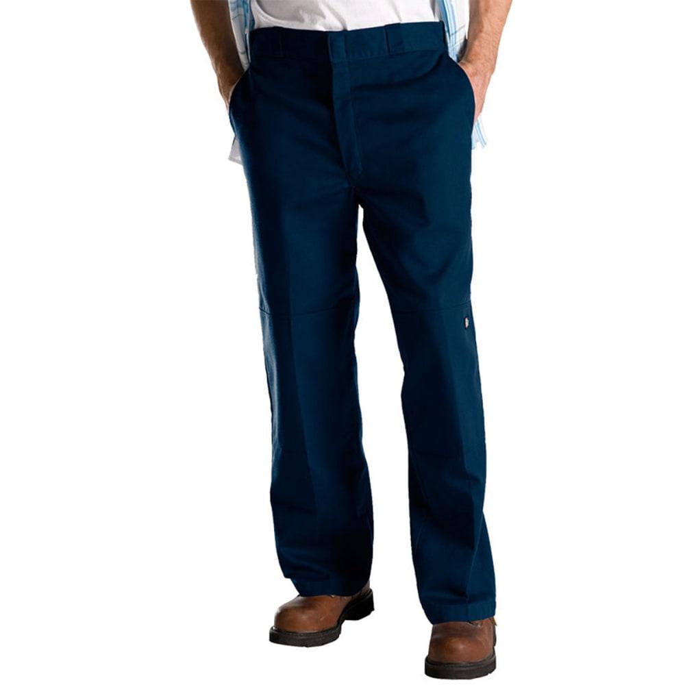 DICKIES Double-Knee Pants - DK DARK NAVY