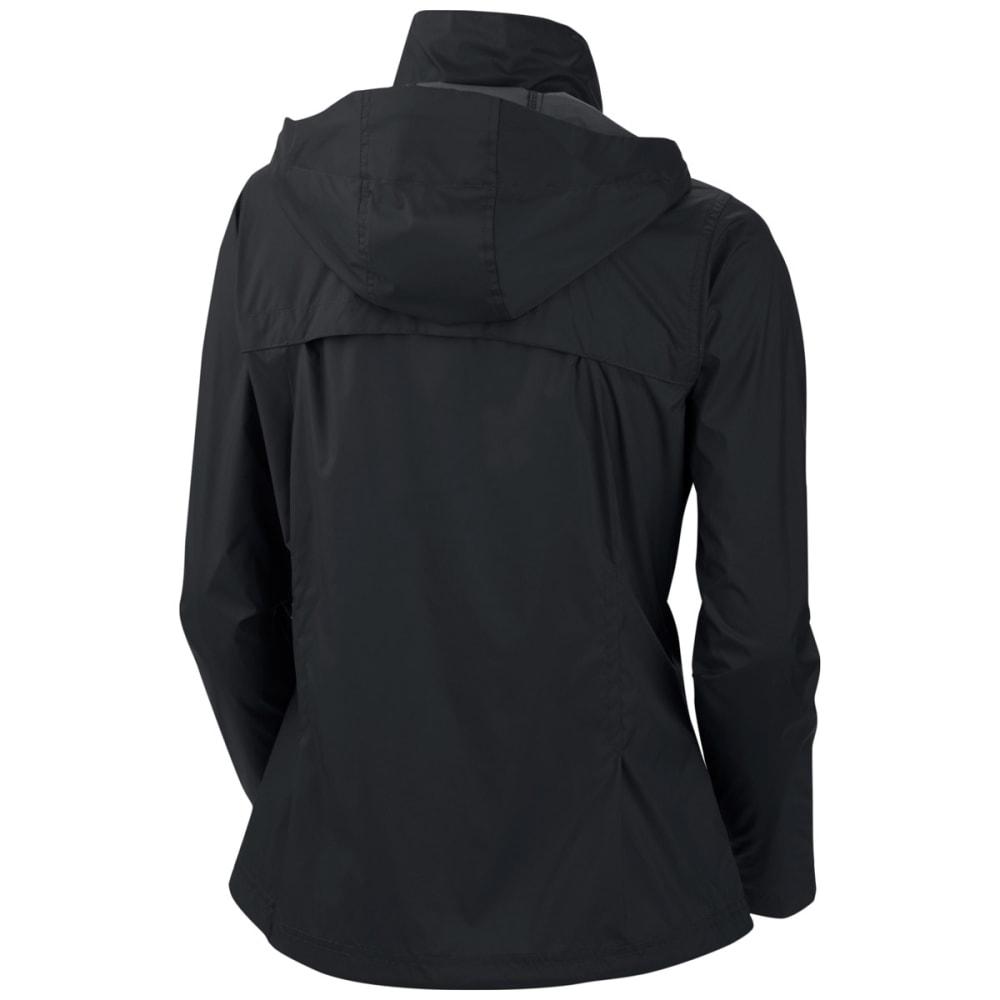 COLUMBIA Women's Switchback II Jacket - 010-BLACK