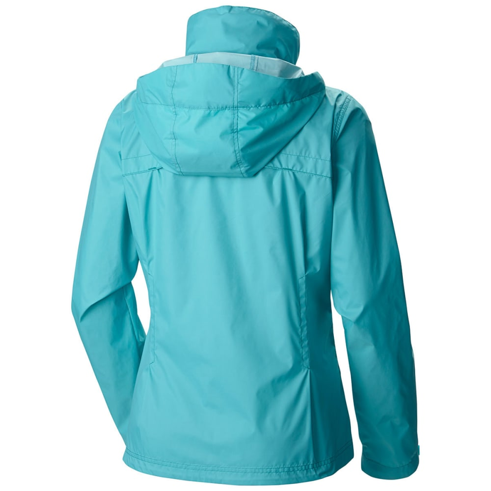 COLUMBIA Women's Switchback II Jacket - 354-MIAMI