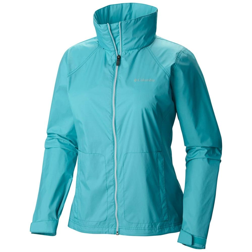 COLUMBIA Women's Switchback II Jacket - 354-MIAMI