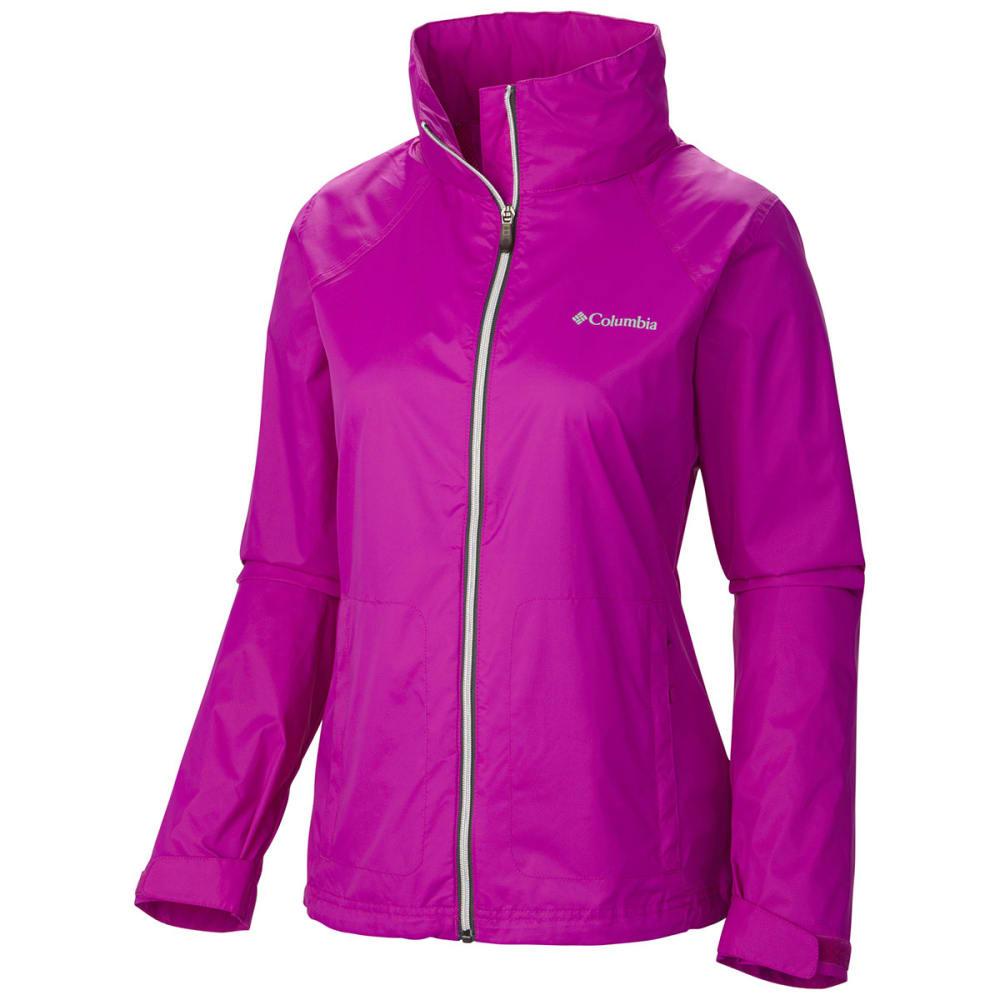 COLUMBIA Women's Switchback II Jacket XS