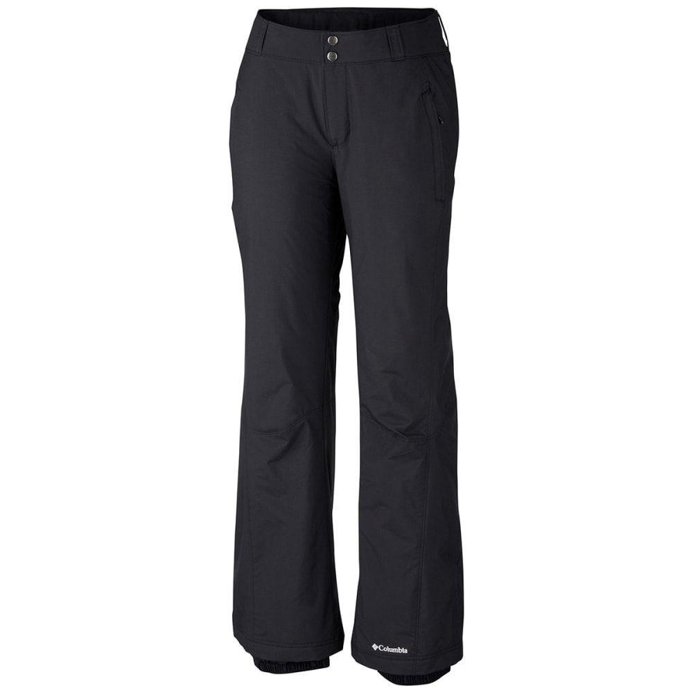 COLUMBIA Women's Modern Mountain 2.0 Pants - 010-BLACK