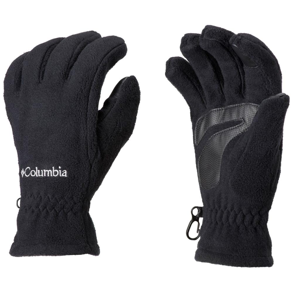 COLUMBIA Women's Thermarator Gloves - 010-BLACK