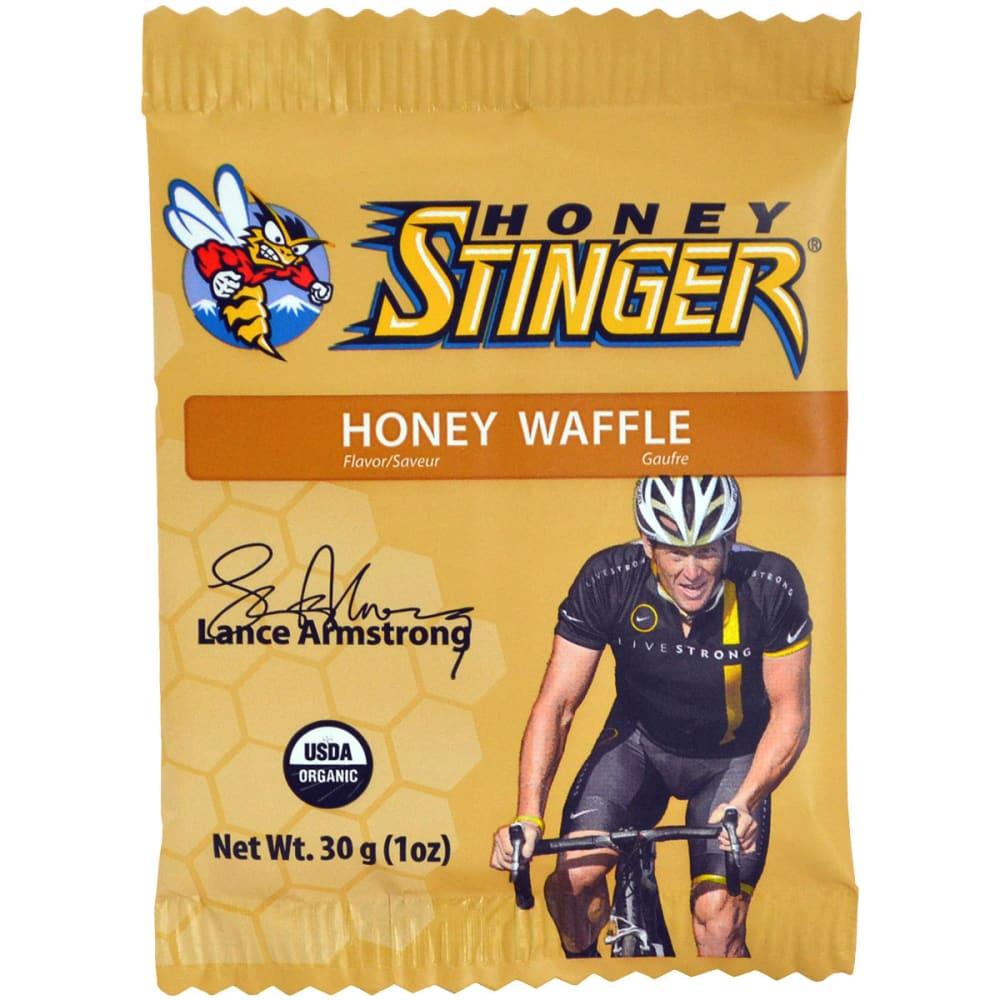 HONEY STINGER Chocolate Organic Stinger Waffle - HONEY