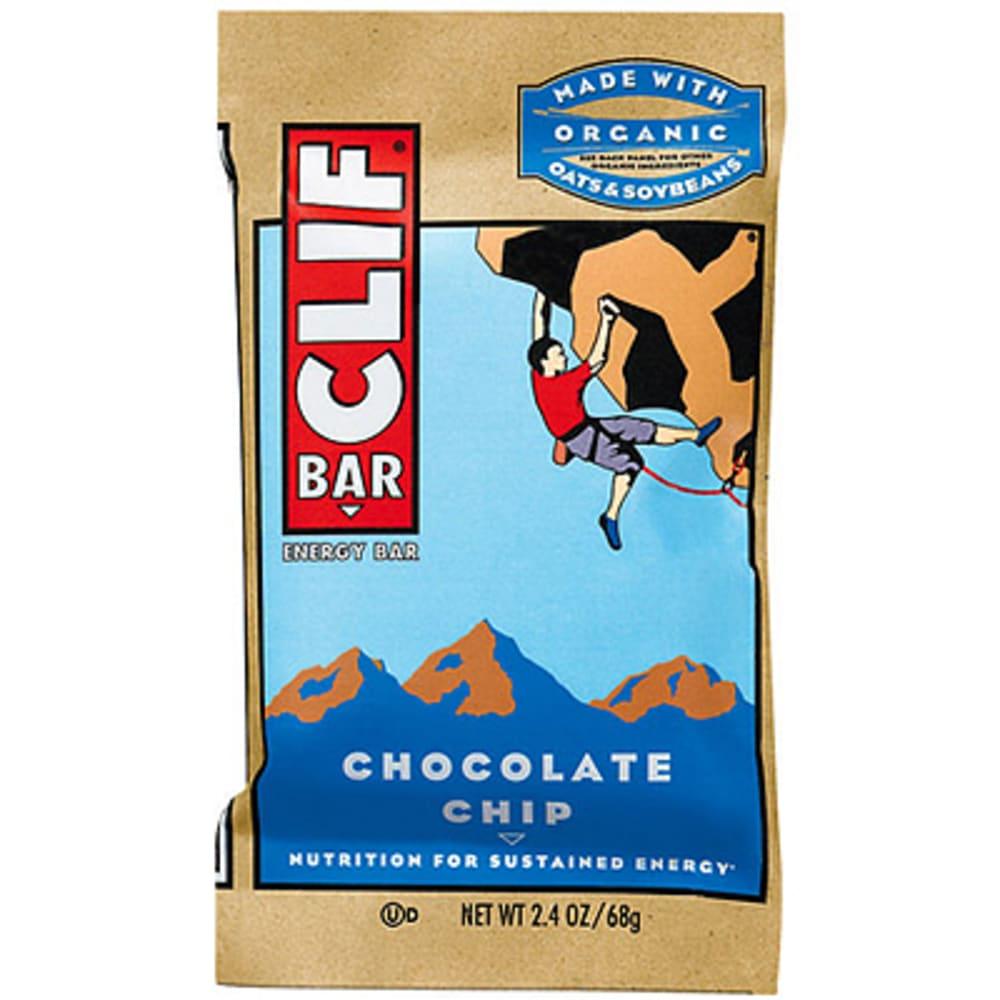 CLIF BAR & COMPANY Clif Bar Choc Chip Crunch - CHOC CHP CRCH/160004