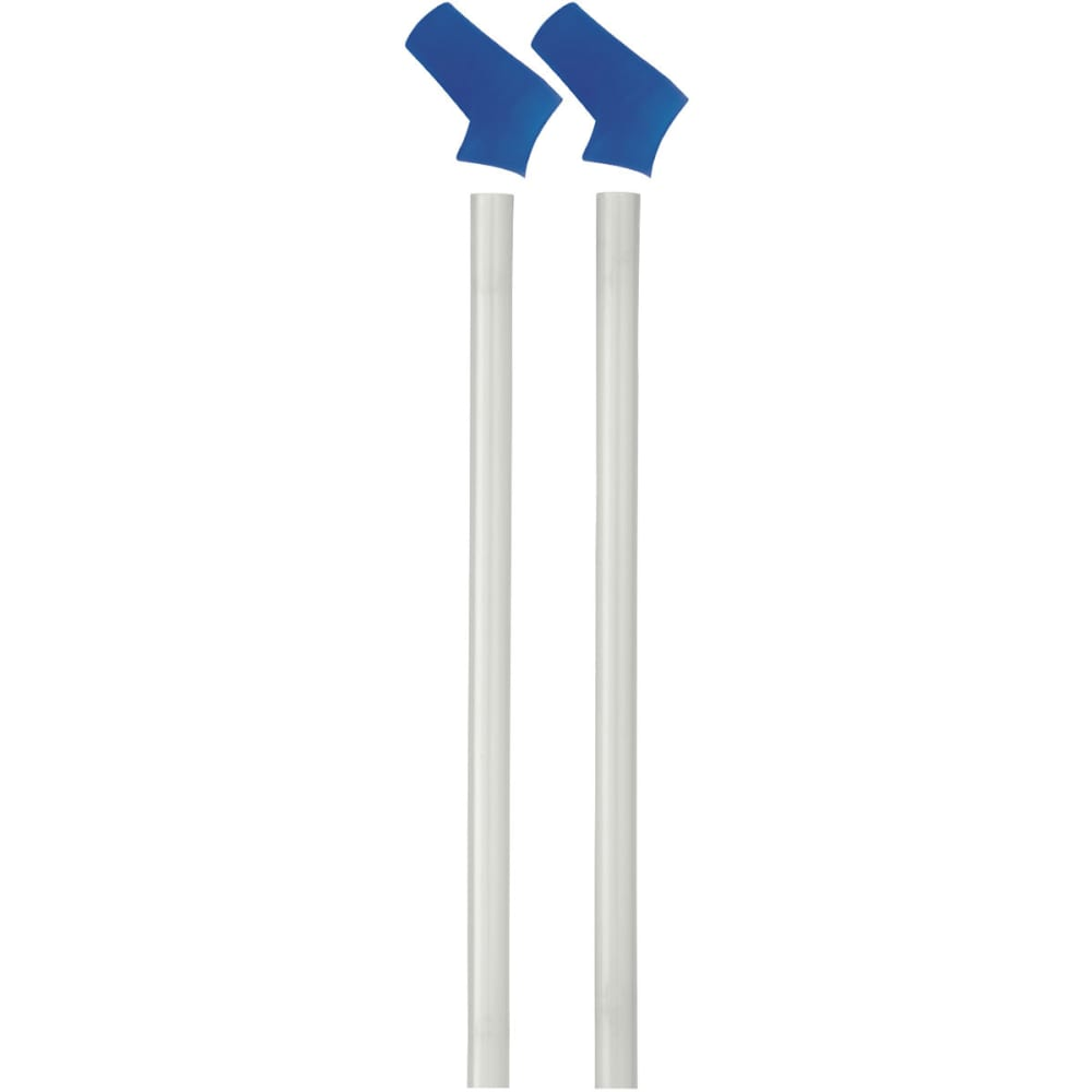 Camelbak Eddy Plus Bite Valve and Straw Clear 2 Pack