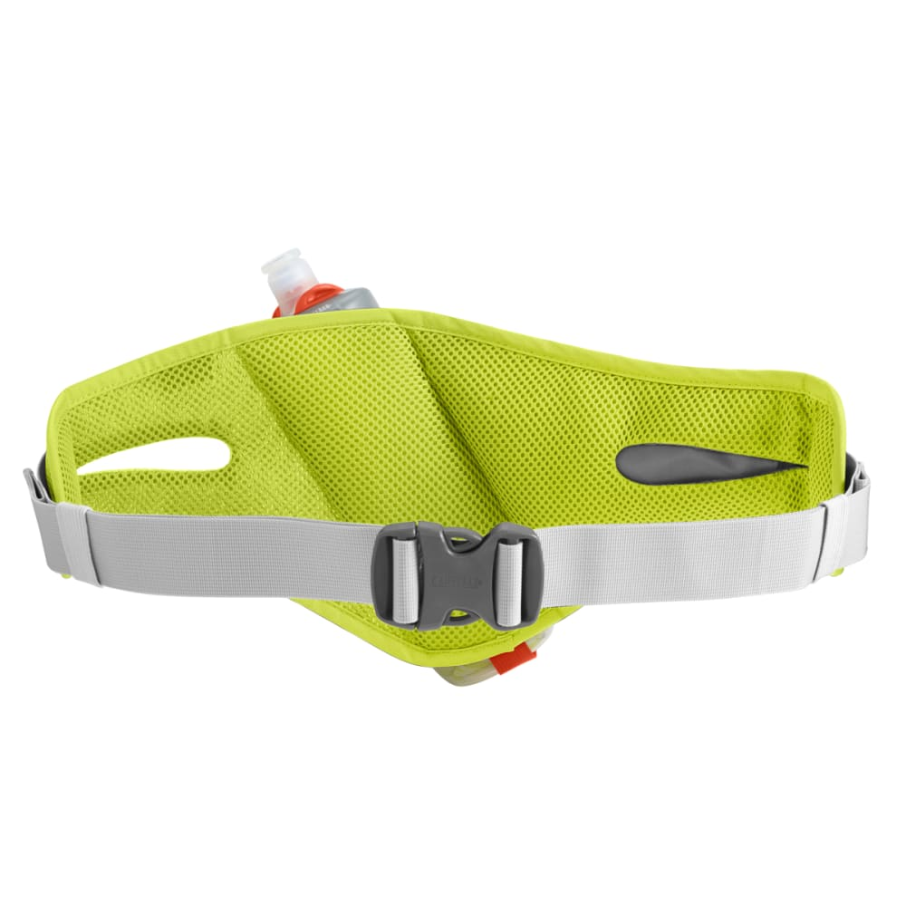CAMELBAK Delaney Hydration Waist Pack - LIME PUNCH/SILVER