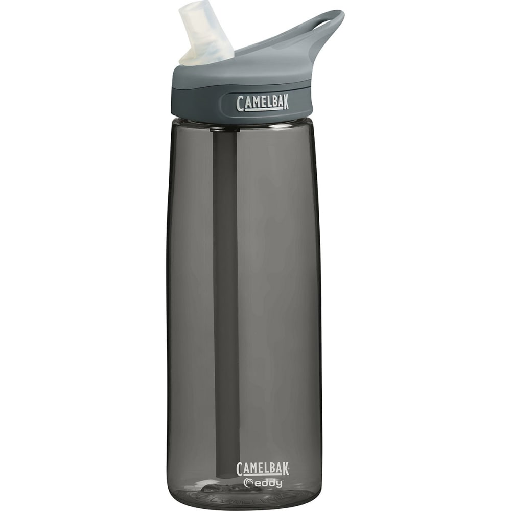 CAMELBAK Eddy .75L Water Bottle - CHARCOAL
