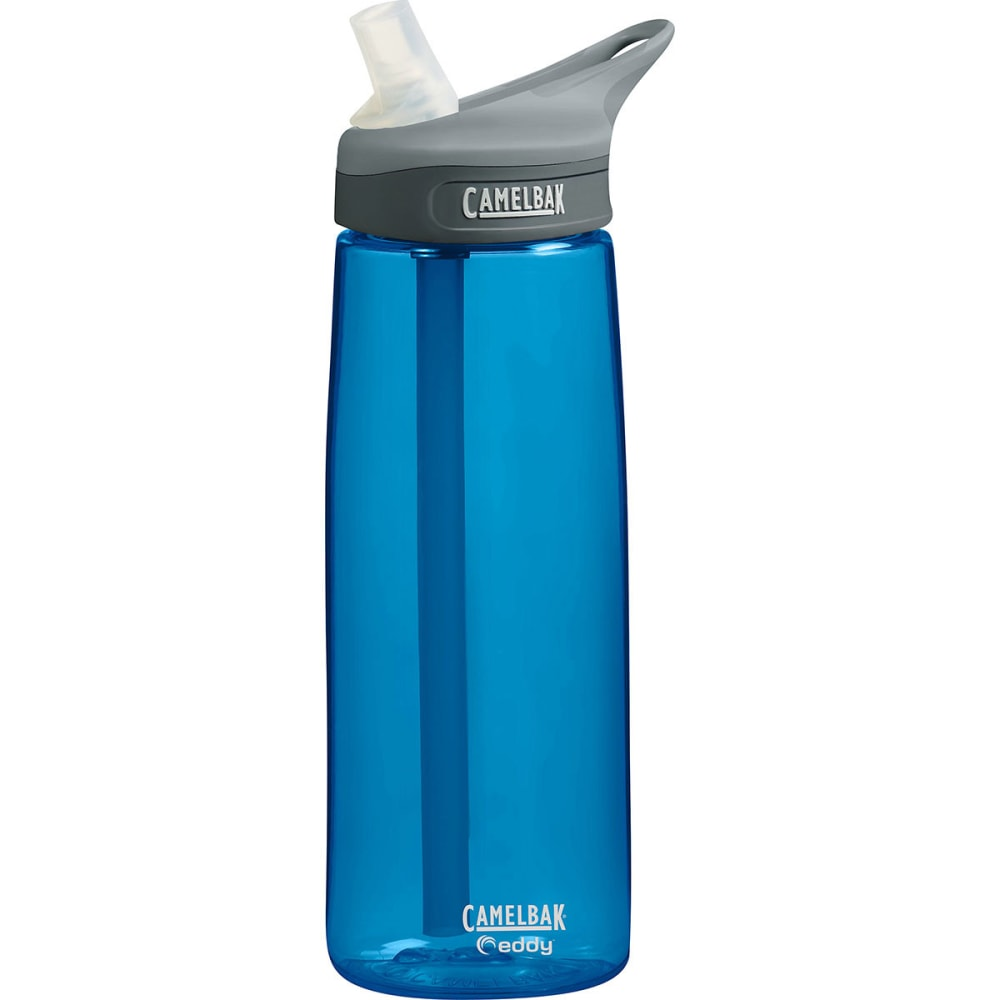 CAMELBAK Eddy .75L Water Bottle - NAVY