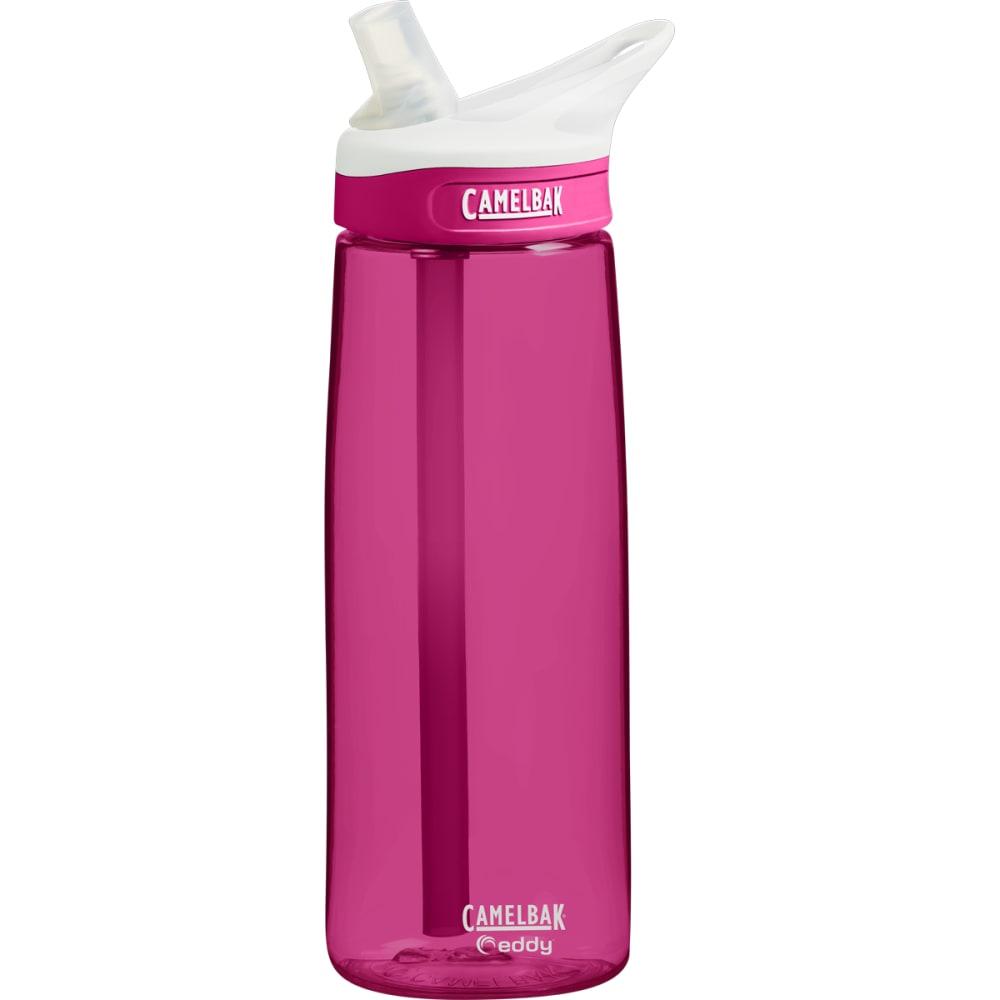 CAMELBAK Eddy .75L Water Bottle - DRAGONFRUIT 53626